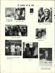 Page 10, 1971 Edition, Roosevelt High School - Eagle Yearbook (Lubbock, TX) online yearbook collection