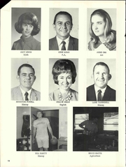 Page 16, 1971 Edition, Roosevelt High School - Eagle Yearbook (Lubbock, TX) online yearbook collection