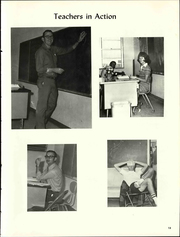 Page 17, 1971 Edition, Roosevelt High School - Eagle Yearbook (Lubbock, TX) online yearbook collection