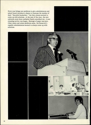 Page 16, 1974 Edition, Roosevelt High School - Eagle Yearbook (Lubbock, TX) online yearbook collection