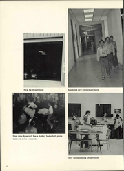 Page 8, 1974 Edition, Roosevelt High School - Eagle Yearbook (Lubbock, TX) online yearbook collection