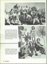 Page 15, 1981 Edition, Roosevelt High School - Eagle Yearbook (Lubbock, TX) online yearbook collection