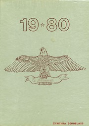 Page 2, 1981 Edition, Roosevelt High School - Eagle Yearbook (Lubbock, TX) online yearbook collection