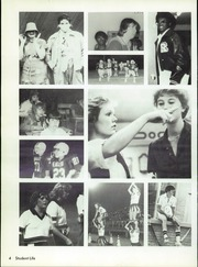 Page 9, 1981 Edition, Roosevelt High School - Eagle Yearbook (Lubbock, TX) online yearbook collection