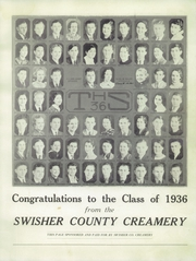 Page 9, 1936 Edition, Tulia High School - Hornet Yearbook (Tulia, TX) online yearbook collection