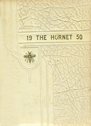 Page 1, 1950 Edition, Tulia High School - Hornet Yearbook (Tulia, TX) online yearbook collection
