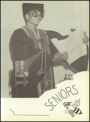 Page 15, 1950 Edition, Tulia High School - Hornet Yearbook (Tulia, TX) online yearbook collection