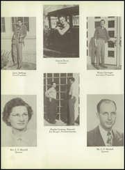 Page 16, 1950 Edition, Tulia High School - Hornet Yearbook (Tulia, TX) online yearbook collection