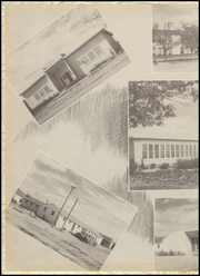 Page 2, 1950 Edition, Tulia High School - Hornet Yearbook (Tulia, TX) online yearbook collection