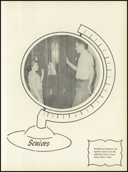 Page 15, 1953 Edition, Tulia High School - Hornet Yearbook (Tulia, TX) online yearbook collection