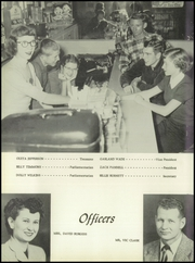 Page 16, 1953 Edition, Tulia High School - Hornet Yearbook (Tulia, TX) online yearbook collection