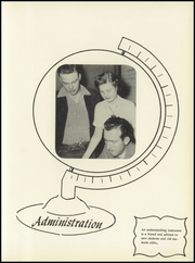 Page 9, 1953 Edition, Tulia High School - Hornet Yearbook (Tulia, TX) online yearbook collection