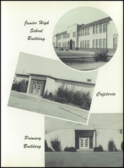 Page 13, 1954 Edition, Tulia High School - Hornet Yearbook (Tulia, TX) online yearbook collection