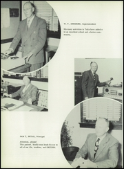 Page 16, 1954 Edition, Tulia High School - Hornet Yearbook (Tulia, TX) online yearbook collection