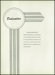 Page 8, 1954 Edition, Tulia High School - Hornet Yearbook (Tulia, TX) online yearbook collection