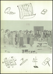 Page 10, 1958 Edition, Tulia High School - Hornet Yearbook (Tulia, TX) online yearbook collection