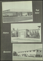 Page 12, 1958 Edition, Tulia High School - Hornet Yearbook (Tulia, TX) online yearbook collection