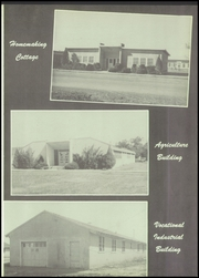 Page 13, 1958 Edition, Tulia High School - Hornet Yearbook (Tulia, TX) online yearbook collection