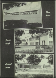 Page 14, 1958 Edition, Tulia High School - Hornet Yearbook (Tulia, TX) online yearbook collection