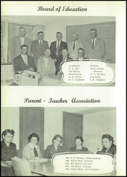 Page 16, 1958 Edition, Tulia High School - Hornet Yearbook (Tulia, TX) online yearbook collection