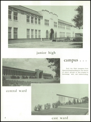 Page 10, 1960 Edition, Tulia High School - Hornet Yearbook (Tulia, TX) online yearbook collection