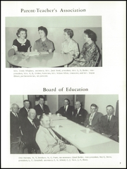 Page 11, 1960 Edition, Tulia High School - Hornet Yearbook (Tulia, TX) online yearbook collection