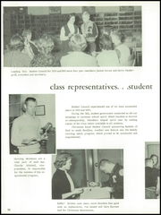 Page 14, 1960 Edition, Tulia High School - Hornet Yearbook (Tulia, TX) online yearbook collection
