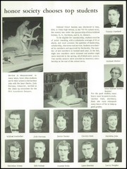 Page 16, 1960 Edition, Tulia High School - Hornet Yearbook (Tulia, TX) online yearbook collection