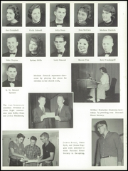 Page 17, 1960 Edition, Tulia High School - Hornet Yearbook (Tulia, TX) online yearbook collection