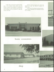 Page 8, 1960 Edition, Tulia High School - Hornet Yearbook (Tulia, TX) online yearbook collection
