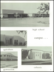 Page 9, 1960 Edition, Tulia High School - Hornet Yearbook (Tulia, TX) online yearbook collection