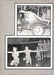 Page 10, 1976 Edition, Tulia High School - Hornet Yearbook (Tulia, TX) online yearbook collection