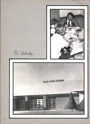 Page 14, 1976 Edition, Tulia High School - Hornet Yearbook (Tulia, TX) online yearbook collection