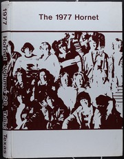 1977 Edition, Tulia High School - Hornet Yearbook (Tulia, TX)