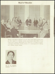 Page 12, 1947 Edition, Trimble Technical High School - Bulldog Yearbook (Fort Worth, TX) online yearbook collection