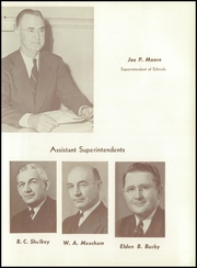 Page 13, 1947 Edition, Trimble Technical High School - Bulldog Yearbook (Fort Worth, TX) online yearbook collection