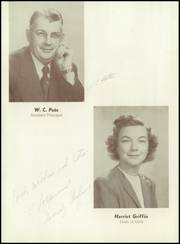 Page 14, 1947 Edition, Trimble Technical High School - Bulldog Yearbook (Fort Worth, TX) online yearbook collection