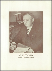 Page 15, 1947 Edition, Trimble Technical High School - Bulldog Yearbook (Fort Worth, TX) online yearbook collection