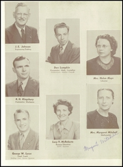 Page 17, 1947 Edition, Trimble Technical High School - Bulldog Yearbook (Fort Worth, TX) online yearbook collection
