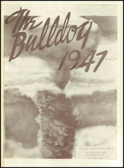 Page 5, 1947 Edition, Trimble Technical High School - Bulldog Yearbook (Fort Worth, TX) online yearbook collection