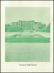 Page 6, 1947 Edition, Trimble Technical High School - Bulldog Yearbook (Fort Worth, TX) online yearbook collection