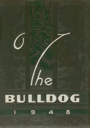 Trimble Technical High School - Bulldog Yearbook (Fort Worth, TX) online yearbook collection, 1948 Edition, Page 1