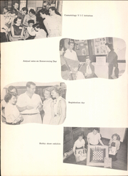 Page 10, 1952 Edition, Trimble Technical High School - Bulldog Yearbook (Fort Worth, TX) online yearbook collection