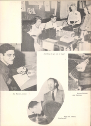 Page 11, 1952 Edition, Trimble Technical High School - Bulldog Yearbook (Fort Worth, TX) online yearbook collection