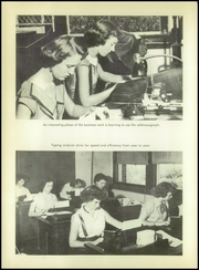 Page 100, 1953 Edition, Trimble Technical High School - Bulldog Yearbook (Fort Worth, TX) online yearbook collection