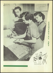 Page 101, 1953 Edition, Trimble Technical High School - Bulldog Yearbook (Fort Worth, TX) online yearbook collection