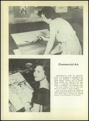 Page 102, 1953 Edition, Trimble Technical High School - Bulldog Yearbook (Fort Worth, TX) online yearbook collection