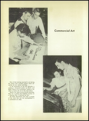 Page 104, 1953 Edition, Trimble Technical High School - Bulldog Yearbook (Fort Worth, TX) online yearbook collection