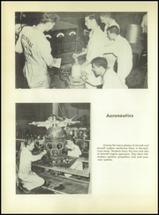 Page 90, 1953 Edition, Trimble Technical High School - Bulldog Yearbook (Fort Worth, TX) online yearbook collection