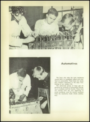 Page 94, 1953 Edition, Trimble Technical High School - Bulldog Yearbook (Fort Worth, TX) online yearbook collection
